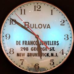 Clock (Will S.) Tags: mypics nationalgalleryofcanada ottawa ontario canada cocacola coke cokemachine 60s 1960s vintage cokebottles gasstation fillingstation petrolstation gas petrol oil motoroil gulf