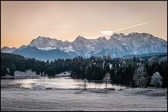 Geroldsee (BM-Licht) Tags: bavaria bayern d700 deutschland garmisch germany gerold geroldsee nikon see winter