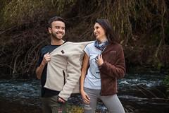 HUEMUL (mauricioacunaagost) Tags: huemul temuco chile fotografia fotografo marketing publicidad constanza becker outdoor clothes
