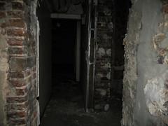 P1090352_HDR (martindebrunne) Tags: school urbex empty ghosts ghost black darkness feeling scary creepy horror night old gx8 panasonic hybrid