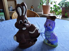 Did you like Easter? - WHAT ??? (Mc Steff) Tags: easter ostern hase osterhase bunny bunnies easterbunny