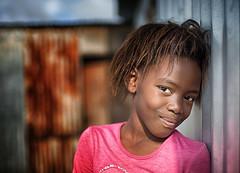 southafrica - sudafrica (mauriziopeddis) Tags: sud africa southafrica sudafrica ritratto portrait port elizabeth township people amazing