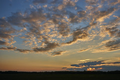 Sunset Eindhoven airport-_DSC3893 (TresKasen) Tags: eindhoven airport sal1635z a99