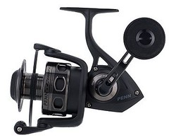 Penn Conflict Spinning Reel CFT6000 Review (American Fishing Association) Tags: httpswwwreelchasecom wwwreelchasecom httpsreelchasecom reelchasecom fishing reels rods lures lines robert john nick