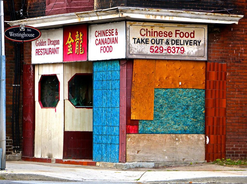 Pagoda Downtown Restaurant Hamilton Ontario