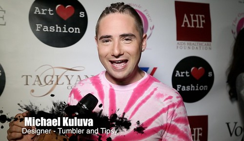 Art Hearts Fashion Los Angeles Week 2014