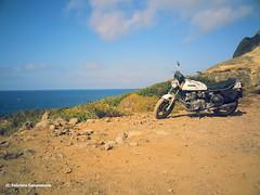 Viaggiare... (Fabry_C) Tags: trip travel mare moto suzuki viaggio sicilia pantelleria isola viaggiare gsx750