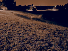 PA213444-2.jpg (mcreedonmcvean) Tags: night handheld aroundtheneighborhood suburbanlandscape oly17mmf28 sepiaincamerafilter olyomdom5