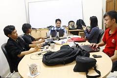 Basecamp Kajiko