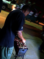 BBQ! (hern42) Tags: photoblog madagascar olympusomd 1250mm3563 zuiko17mm18pancake alaotralake alarelaproject