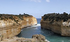 Great Ocean Road - Loch Ard Gorge