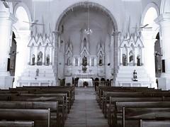 Igreja Matriz de São João Batista (tatianybarros) Tags: church brasil igreja rn açú assú