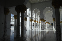 Sheikh Zayed Grand Mosque 02 (Abu Dhabi) (O.K_dollphoto) Tags: sigma abudhabi merrill dp1