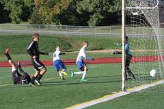 20141011-IMG_4538 (tlc) Tags: sports boys action soccer highschool futbol cteam olathesouthhighschool shawneemissionwesthighschool lancertournament