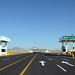 Inauguración Libramiento Norte de la Laguna. Km 10 de la carretera Torreón – San Pedro.