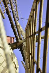 The Mill (kaufenstein) Tags: italien italy mill windmill mhle salt saline trapani businesstrip marsala 2014 siciliy windmhle betriebsausflug salz sizilien radwegreisengmbh bldwrkde