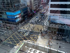 oct21 (7) (H Sinica) Tags: kowloon mongkok occupycentral