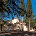 Panagia Kera Byzantine Church-1