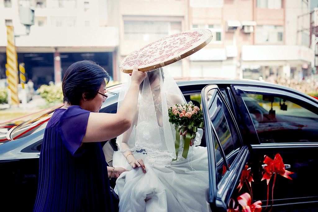昆德&鈺婷Wedding-079