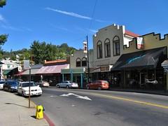 Sonora, California (Jasperdo) Tags: california road street history sonora roadtrip goldrushcountry