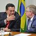 CPMI da Petrobras - Oitiva de José Carlos Cosenza
