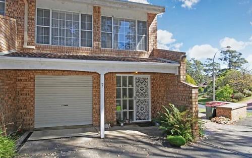 7/11 Beechwood Court, Sunshine Bay NSW