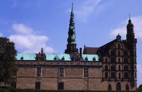 "423DK Kronborg Slot • <a style=""font-size:0.8em;"" href=""http://www.flickr.com/photos/69570948@N04/15456527906/"" target=""_blank"">View on Flickr</a>"