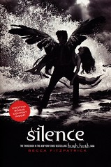 Silence (Vernon Barford School Library) Tags: new school fiction 3 love angel reading book three becca high adult good library libraries young reads evil books lovers read paperback relationship fantasy cover angels silence dating junior third novel covers bookcover date lover middle youngadult saga vernon hush relationships lovestory ya recent 3rd bookcovers paperbacks supernatural novels fitzpatrick fictional youngadultfiction hushhush barford lovestories softcover fantasyfiction vernonbarford softcovers 9781442426658