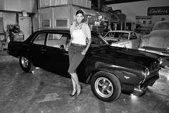 "1965 Chevelle Photo Shoot With Candace • <a style=""font-size:0.8em;"" href=""http://www.flickr.com/photos/85572005@N00/15503679741/"" target=""_blank"">View on Flickr</a>"