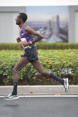 20141102 084845_NIKON D700 (DuKong) Tags: china shanghai marathon   2014 shanghaiinternationalmarathon dukong