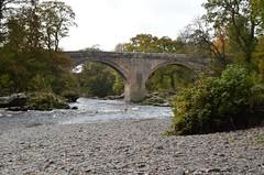 Devil's Bridge, Kirkby Lonsdale (timnutt) Tags: bridge architecture yorkshire devilsbridge kirkbylonsdale