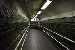 Underground (tullio dainese) Tags: city england london londra città inghilterra
