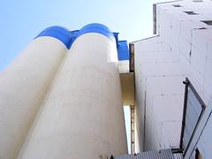 flourmill 194 (Liannamaye) Tags: history mill abandoned brisbane queensland flour destroyed albion flourmill