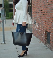 Mix & Match (GirlWithCurves) Tags: girl fashion hair with curves curvy size curly plus tanesha awasthi