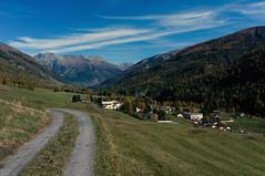 Brail (Bephep2010) Tags: alps schweiz switzerland dorf village sony alpen engadin brail nex graubnden grisons zernez nex6 selp1650