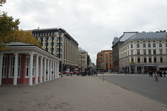Riga, Latvia, October 2014