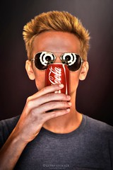 Coca Cola (Gerry Groeber) Tags: for sale add cocacola ringlight