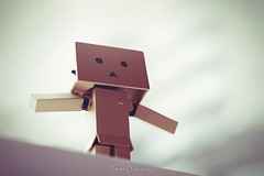IMG_8582 (vovka43rr) Tags: anime japanese robot amazon box manga hobby cardboard domo kawaii akihabara kaiyodo photooftheday picoftheday kotobukiya yotsuba danbo toyphotography revoltech danboard cardbo toyography vovka43r toystagram danbothetraveler