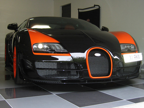 Bugatti 2014 Veyron 164 Grand Sport Roadster Vitesse Wrc Edition