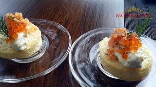 Fine Dining Experince in Jomtien