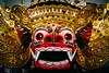 Demon (Mayer 8) Tags: bali abstract colour detail museum indonesia mask demon 2014 singaraja bueleleng