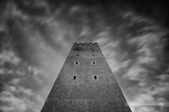 mcamposfoto_almussafes_ 1 (mcamposfoto) Tags: sky tower byn valencia nikon torre cielo tamron f28 hitech larga 1735mm exposicin graduado filtro neutro nd400 almussafes gnd nd8 d700 mcamposfoto
