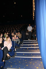 "Darstellerbesuch ""Hin und Weg"" (cineworld.mainfrankenpark) Tags: david und christian florian hin bruch weg fitz volker cineworld zbert"