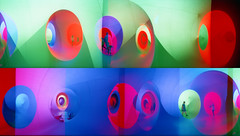 Colourscape Blender (pho-Tony) Tags: blue red color green yellow 35mm lens 1 lomography rubber inflatable 400 bubble vista maze environment blender kit halfframe fullframe psychedelic agfa passage luminarium ultrawide labyrinth psychedelia luminaria oval blend architectsofair colourscape poundland agfavista c41 17mm ultrawideangle superwide tetenal amococo lcwide lomolcw lomolcwide amococoluminarium minigon17mm minigon architectsofaircom inflatableluminariums inflatableluminaria