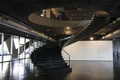 MAM - Rio de Janeiro (Geise Architecture) Tags: riodejaneiro museum museu burlemarx mam modernismo reidy affonsoeduardoreidy