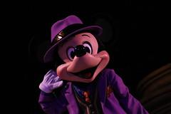 New York Halloween Follies (sidonald) Tags: halloween tokyo disney mickey mickeymouse tokyodisneysea  tds tdr tokyodisneyresort     disneyshalloween2014  newyorkhalloweenfollies