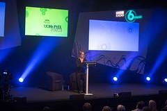 BBC Music John Peel Lecture with 7digital 2014-3 (The Radio Academy) Tags: lauren iggypop johnpeel laverne