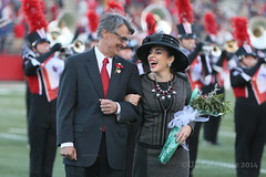 Homecoming 2014 (ullafayette) Tags: louisiana university lafayette queen homecoming ul ull 2014 homecomingcourt homecomingparade ullafayette outstandingalumni