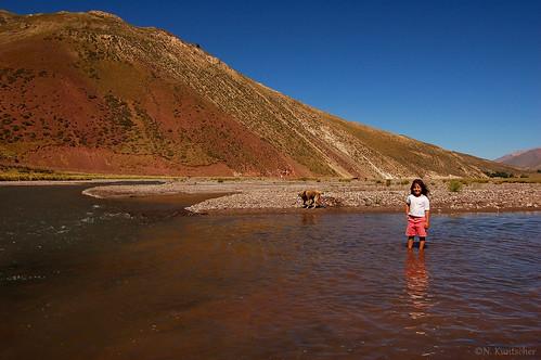 100212 11 Los Molles, Mendoza. Argentina