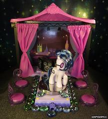 DJ Styling (DerpyDerp910) Tags: toy toys dj little vinyl pony scratch mlp mylittlepony my brony pon3 derpyderp910